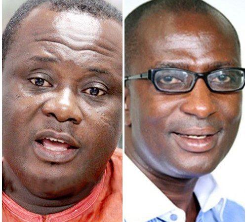 Speakers of Parliament: Joseph Osei Owusu, Fomena MP elected 1st & 2nd Deputy