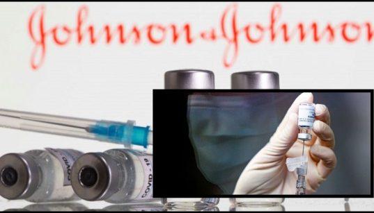 Johnson & Johnson vaccines