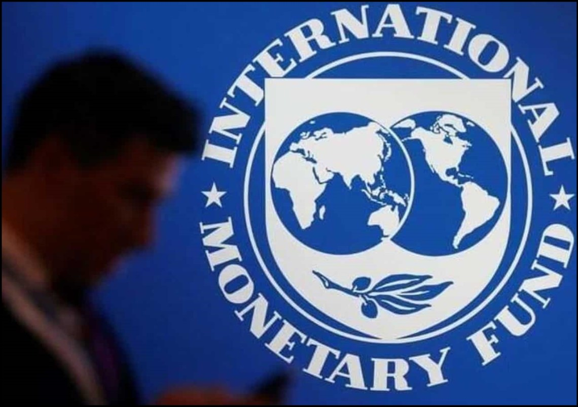 Man jailed 20 years for robbing IMF Country Director