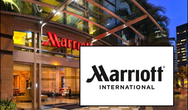 Fortune 100 Best Companies to Work For: Marriott International Named