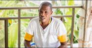 Wassaman FC coach Mallam Yahaya