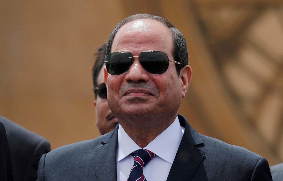 President Al-Sisi, Biden discuss Gaza ceasefire