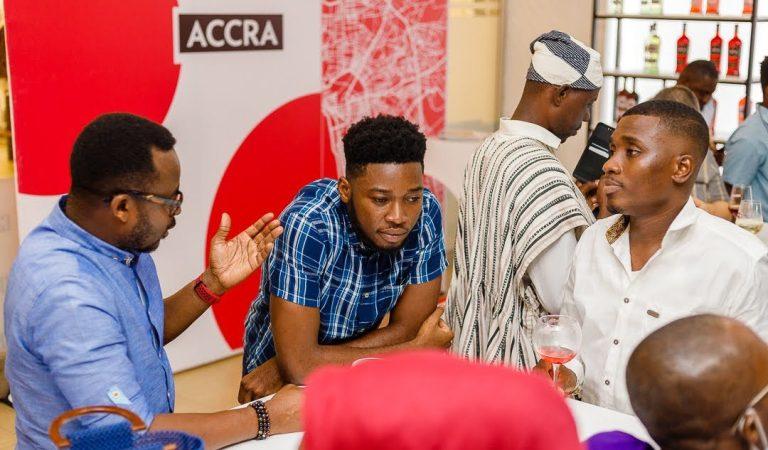 Africa Communications Week – Accra Recap (Photos)