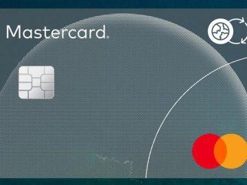 Mastercard Eco-Friendly Cards