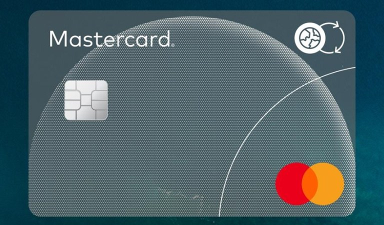 Mastercard Empowers Consumers To Choose A Sustainable Future With Eco-Friendly Card