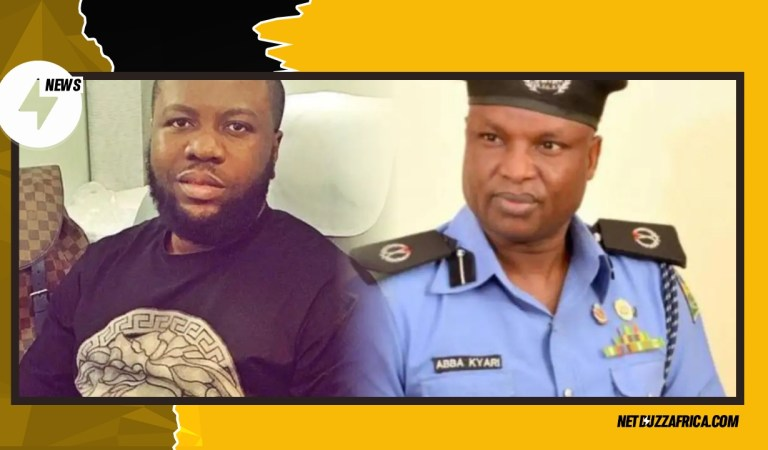FBI Indictment: IGP Recommends Suspension Of DCP Abba Kyari