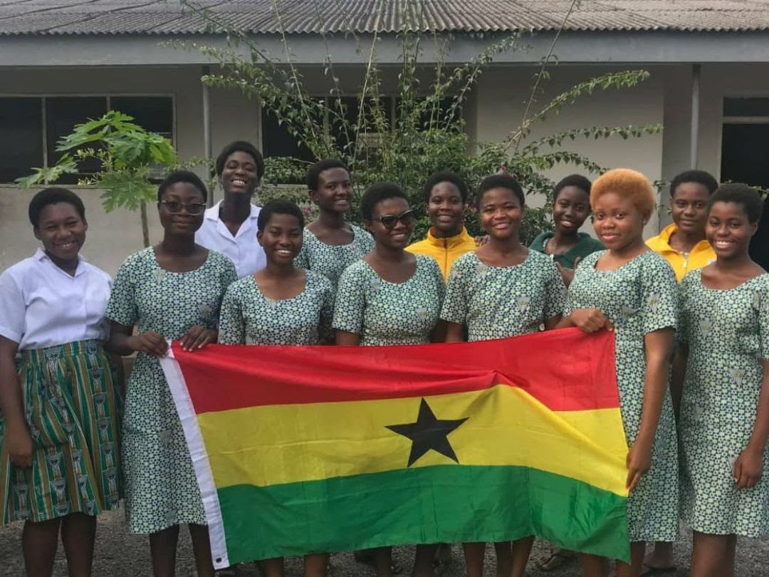 Aburi Girls SHS
