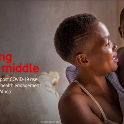 Pandemic drives surge in use of digital health solutions across Africa