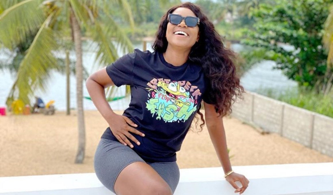 Yvonne Nelson Gay comments