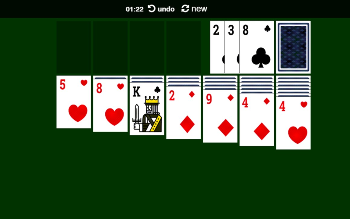 solitaire.org