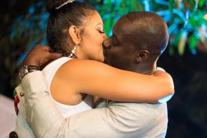 Actor Chris Attoh marries again –Photos (1)