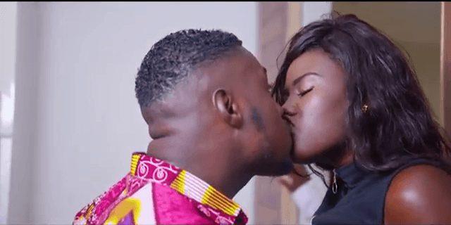 Bisa Kdei - Bibi Nti (Official video)