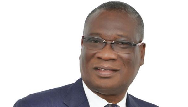 GNPC buys $7.5m property from CEO's former company