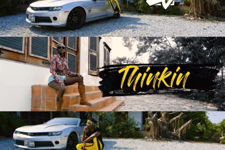 E.L – Thinkin video