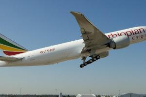 Ethiopian Cargo's new route linking Africa to the Americas