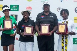 Ghana hosts GEC Open Golf Tournament