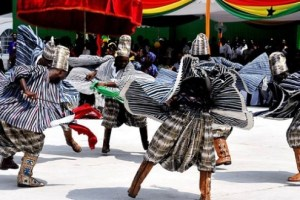 Ghana Theatre Festival 2018 to showcase established and amateur productions