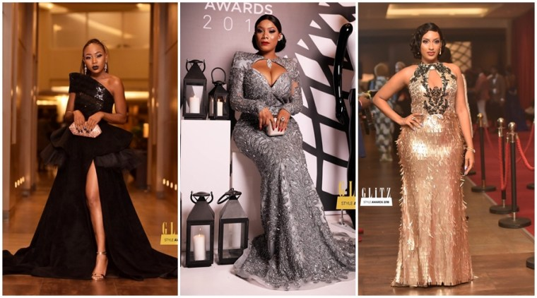 Glitz Style Awards 2018: All the celebrity glamor you missed [Photos]