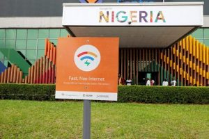 Google launches free Wi-Fi hotspot in Nigeria