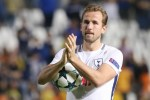 Harry Kane wants to emulate Messi's Champions League goals feat