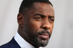 Idris Elba to replace Daniel Craig as James Bond in next 007