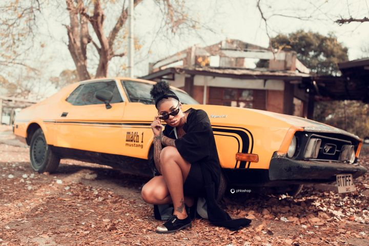 Itz Tiffany – Cotyledon 2
