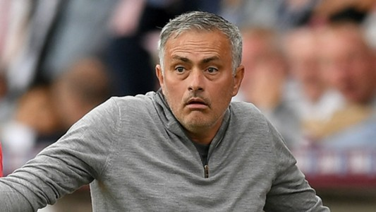 Jose Mourinho'accepts one-year jail sentence' in Spanish tax case
