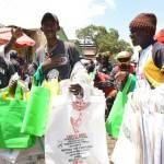 Kenya's ban on plastic bags inspires innovators to create eco-friendly alternatives