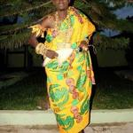 Actor Lilwin Enstooled Nkosuohene of Duaponpo [Photo]