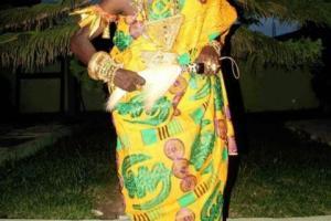 Actor Lilwin Enstooled Nkosuohene of Duaponpo [Photo]