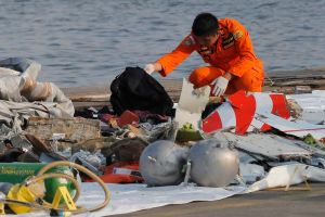 Lion Air plane crashes in Indonesia with 188 passengers