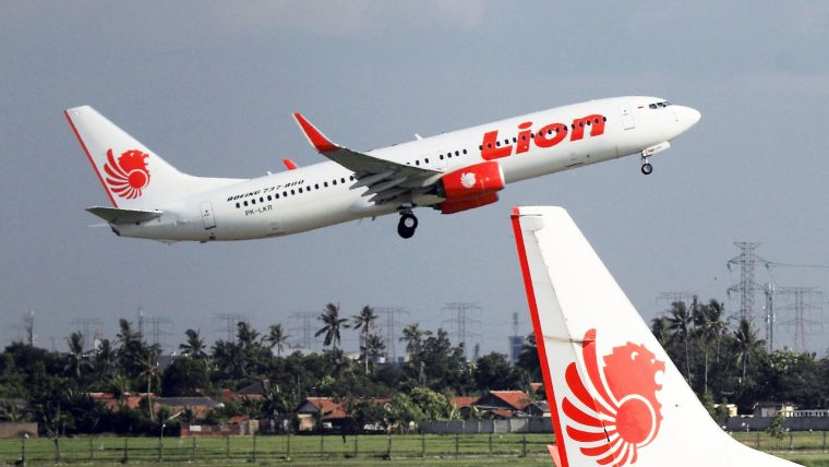 Lion Air crash: Indonesia Airline Has a Poor Safety Record