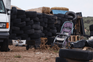 New Mexico compound gang arrested by FBI 2