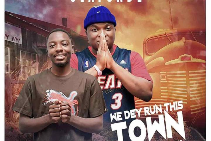 Olatunde – Run Town