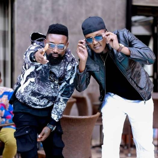 """Quata Budukusu out with """"Sangolo"""" and """"Bionic Body"""" videos"""
