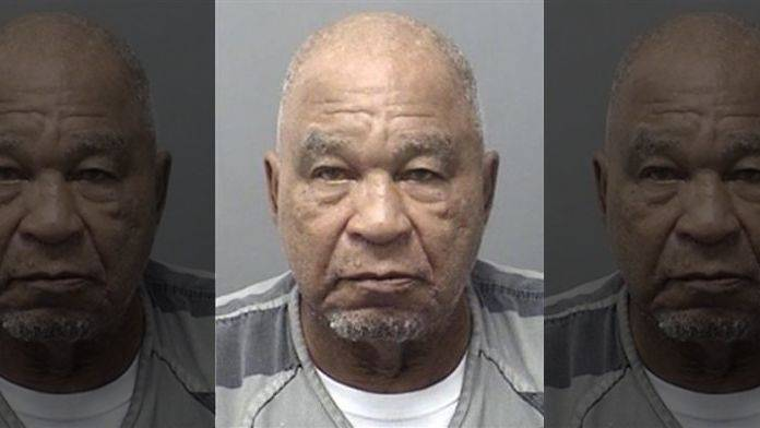 US serial killer Samuel Little'confesses to killing 90 women'