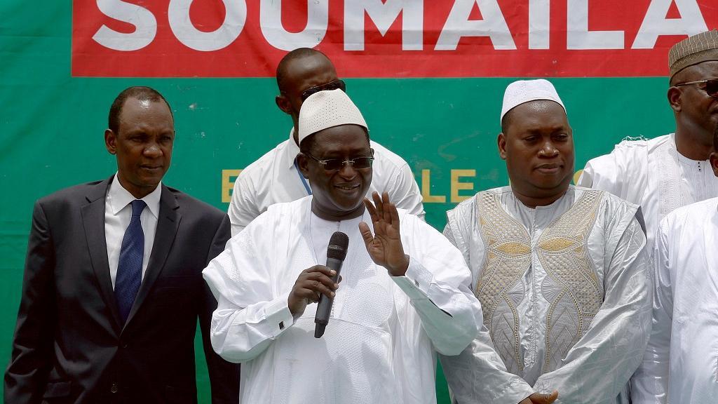 Mali's Soumalia Cissé cites more'fraud' in Sunday's run-off poll