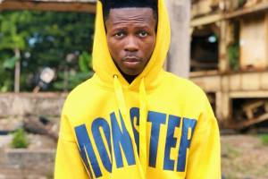 Strongman wins Best Rapper at Ghana Music Awards SA 2018