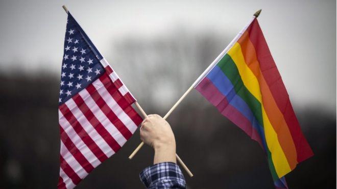 US ends diplomatic visas for UN same-sex partners