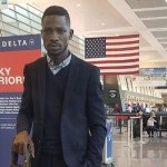 Ugandan MP and musician Bobi Wine arrested on arrival