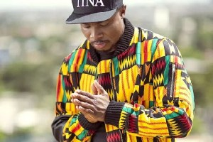 We need more Africans 'abroad' to fight for Africa - Fuse ODG