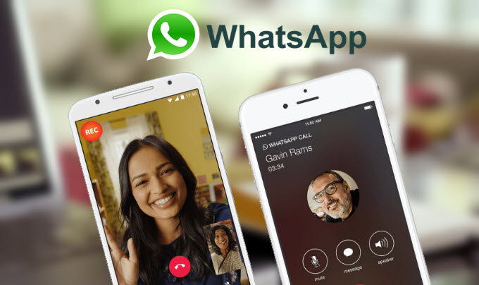 WhatsApp rolls out group video and voice calls