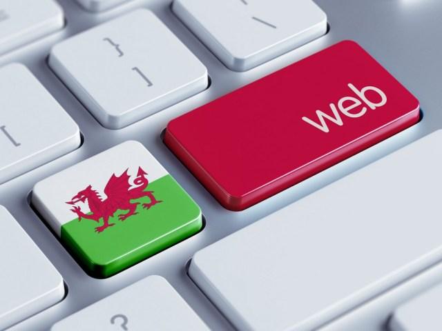 South Wales Web Design