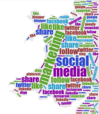 Social Marketing - Wales & Southwest UK