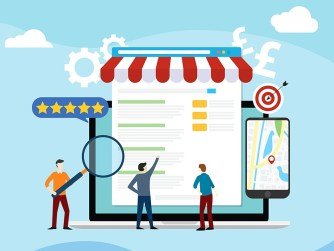 Local SEO Review Management