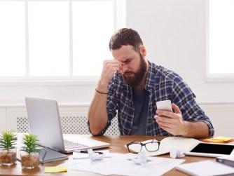 Website project risks
