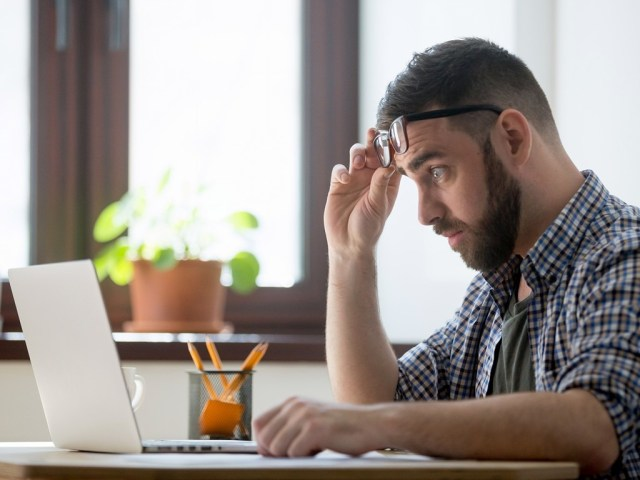 Website content writing is harder than it looks