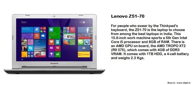 Lenovoz5070