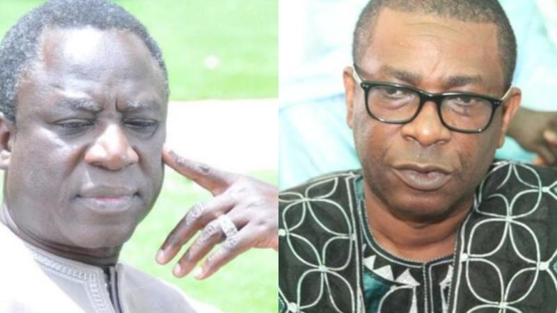 Youssou Ndour gagne un Grammy Awards et le dédie à Thione Seck
