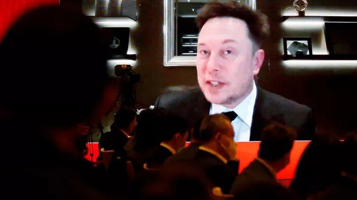 Les données des voitures Tesla resteront confidentielles, assure Elon Musk à Pékin